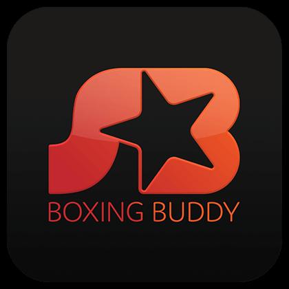 boxing buddy