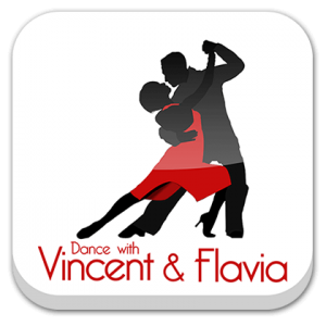 'Dance with Vincent & Flavia' App Version Now Available in Mandarin for iOS