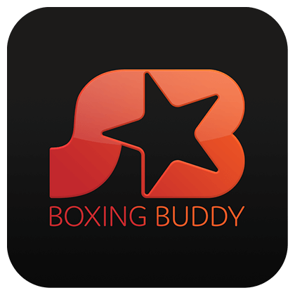 boxing buddy