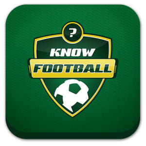 Know Football Released on the Android Platform